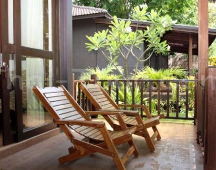 Ban Raya Resort & Spa : Accommodation