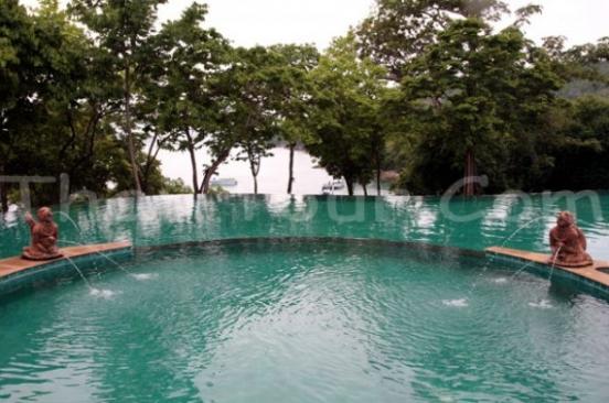 Ban Raya Resort & Spa : Facilities